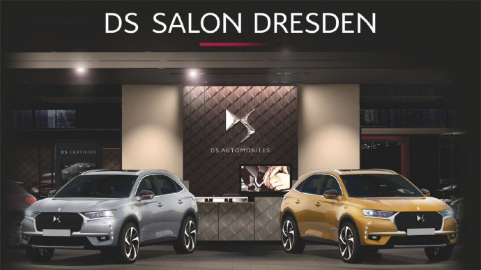 DS.SALON Dresden
